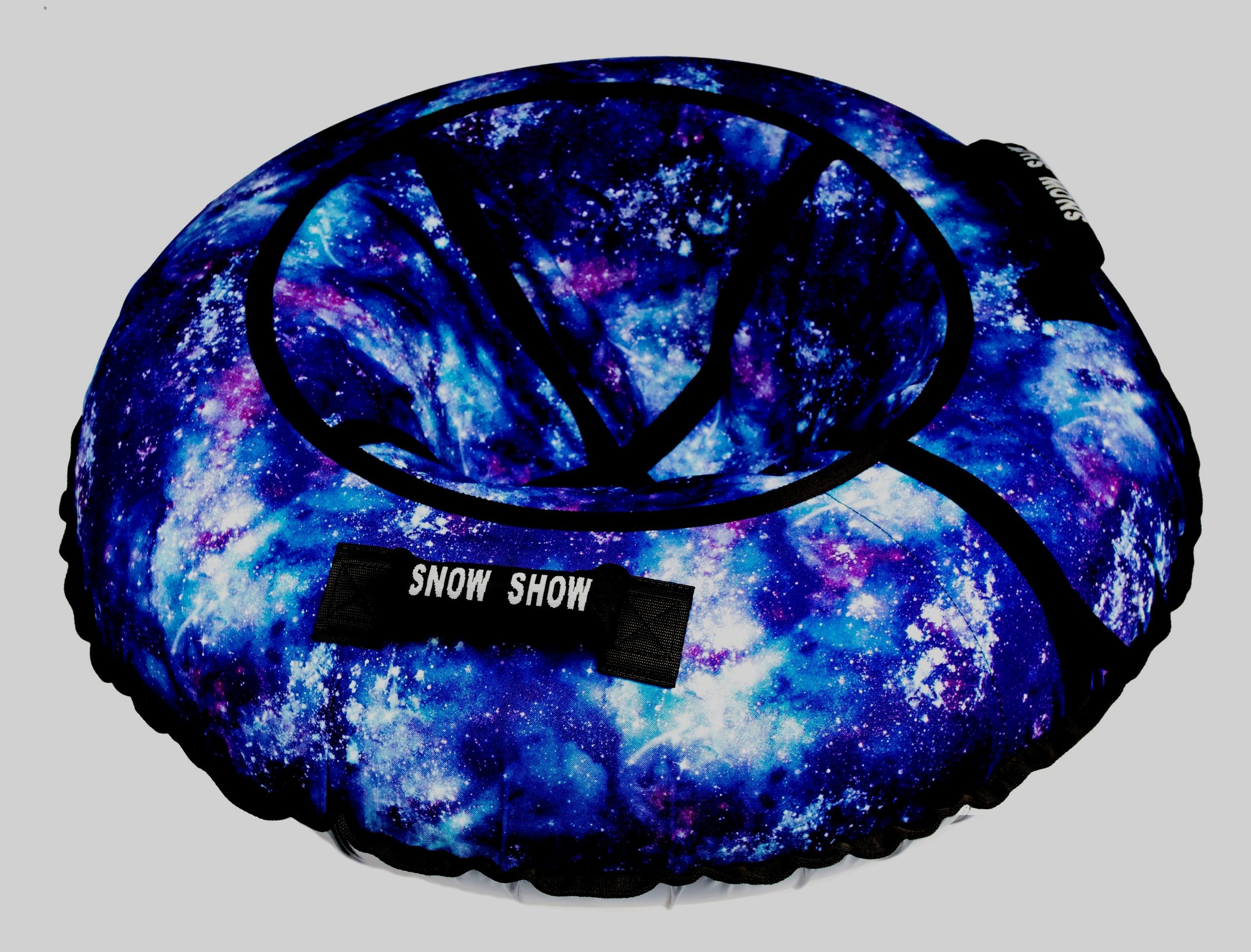 Snowshow Дуэт