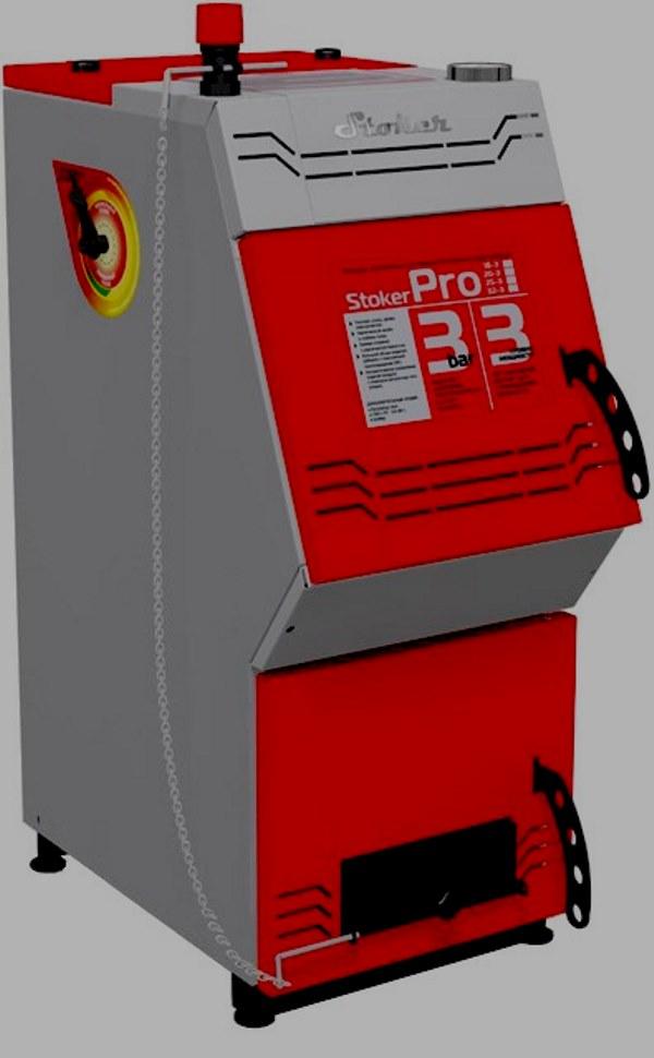 Stoker Pro 20-Э