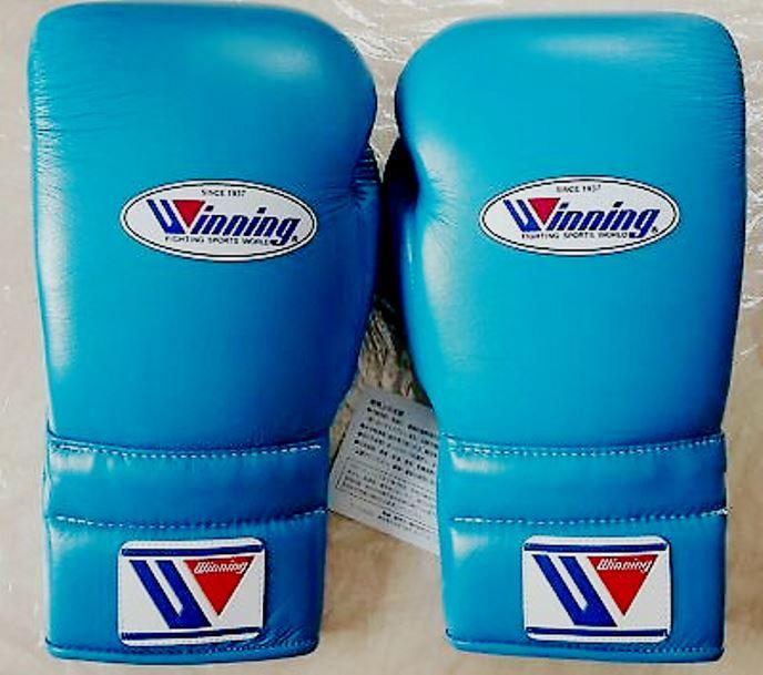 Winning Blue