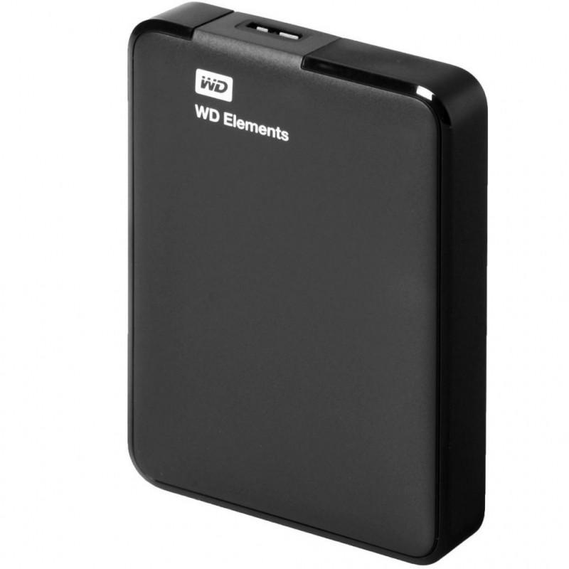 Western Digital WD Elements Portable 2 ТБ