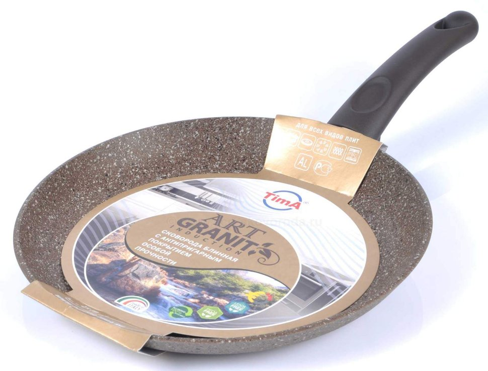 TimA Art granit induction ATI-3125 25 см