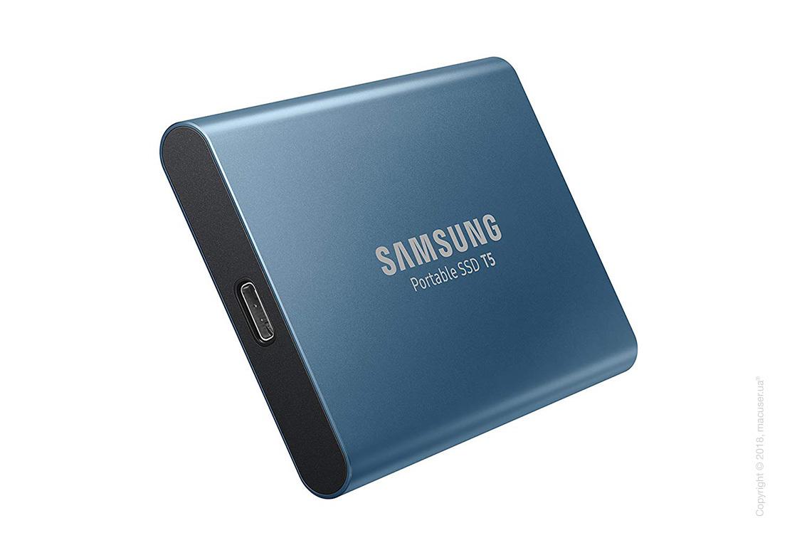 Samsung Portable SSD T5 500 ГБ