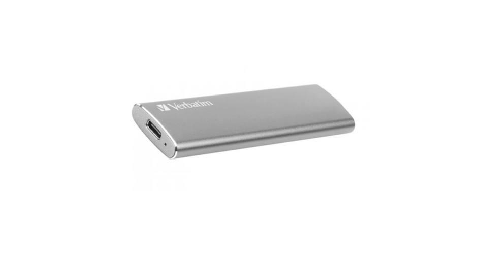 Verbatim Vx500 External SSD 120 ГБ