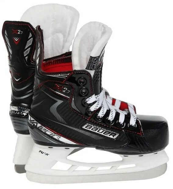 Детские хоккейные коньки Bauer Vapor X2.7 Youth