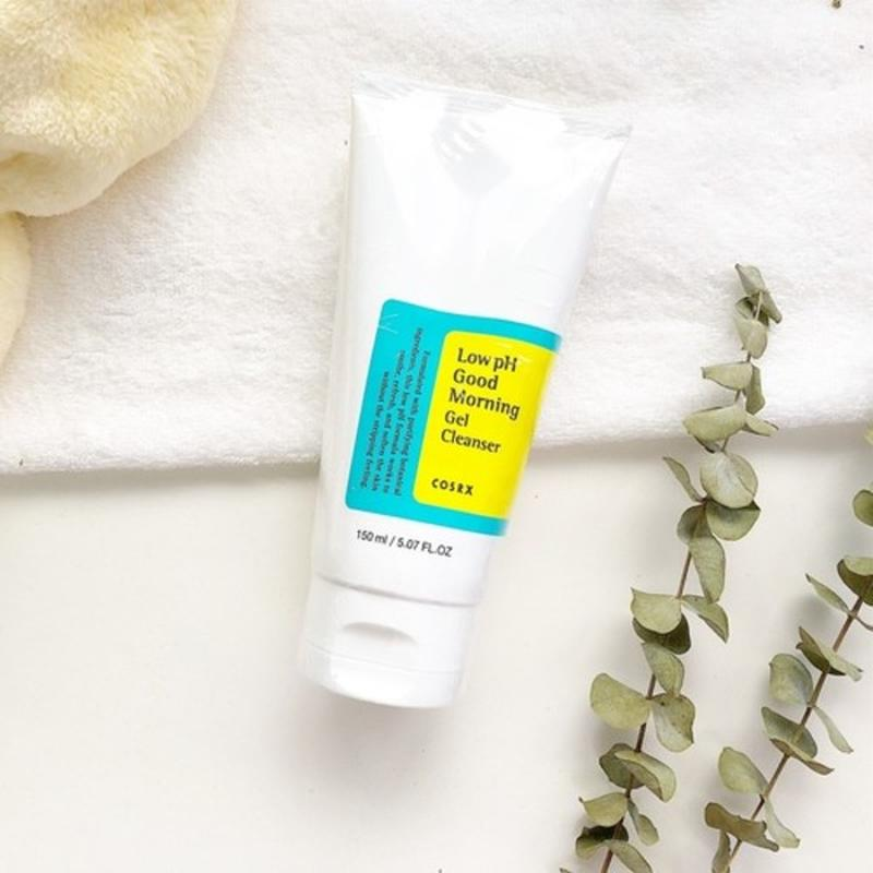 COSRX Good Morning Gel Cleanser