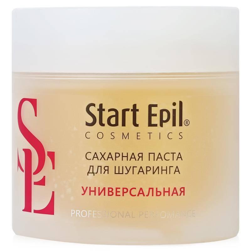 Start Epil Универсальная