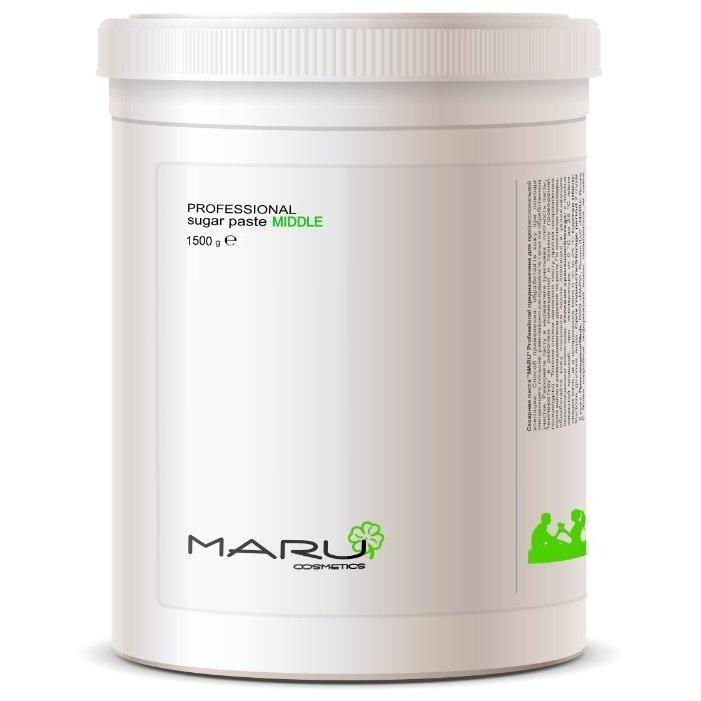MARU Cosmetics Professional Middle
