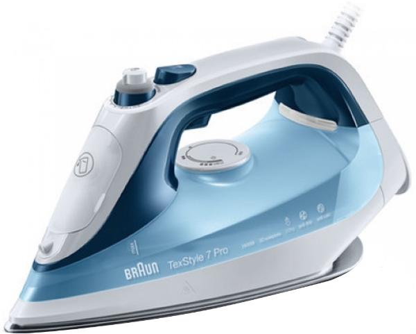 Braun SI 7062