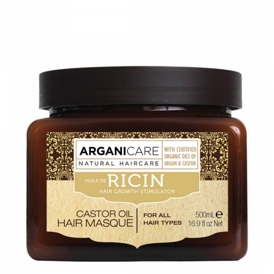 Arganicare Castor Oil Hair Masque