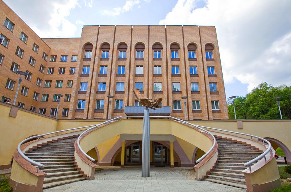 Родильный дом ЦКБ