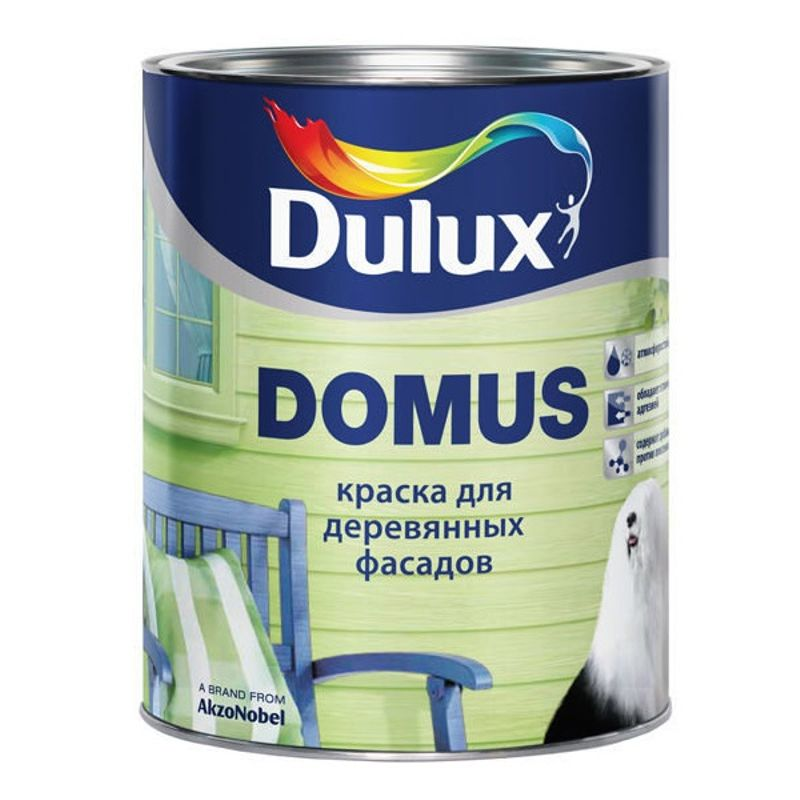 Dulux Domus/Дулюкс Домус