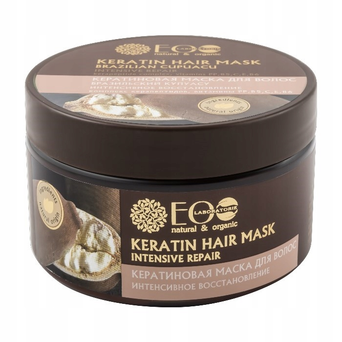 ECO Laboratorie Hair Mask