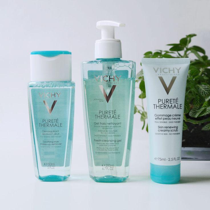 Purete освежающий от Vichy