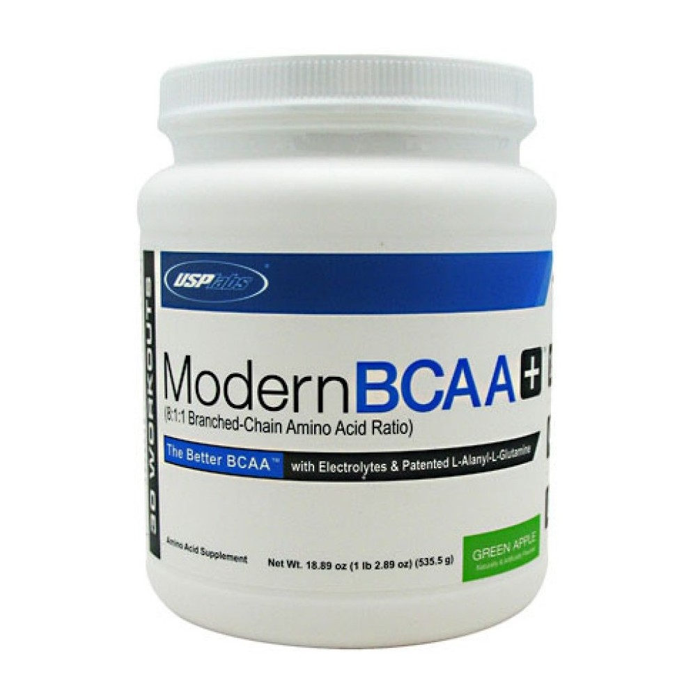 Modern BCAA (USPlabs)