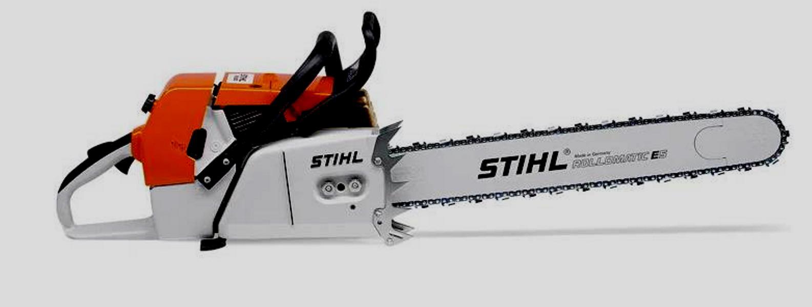 Stihl MS 880 – 36