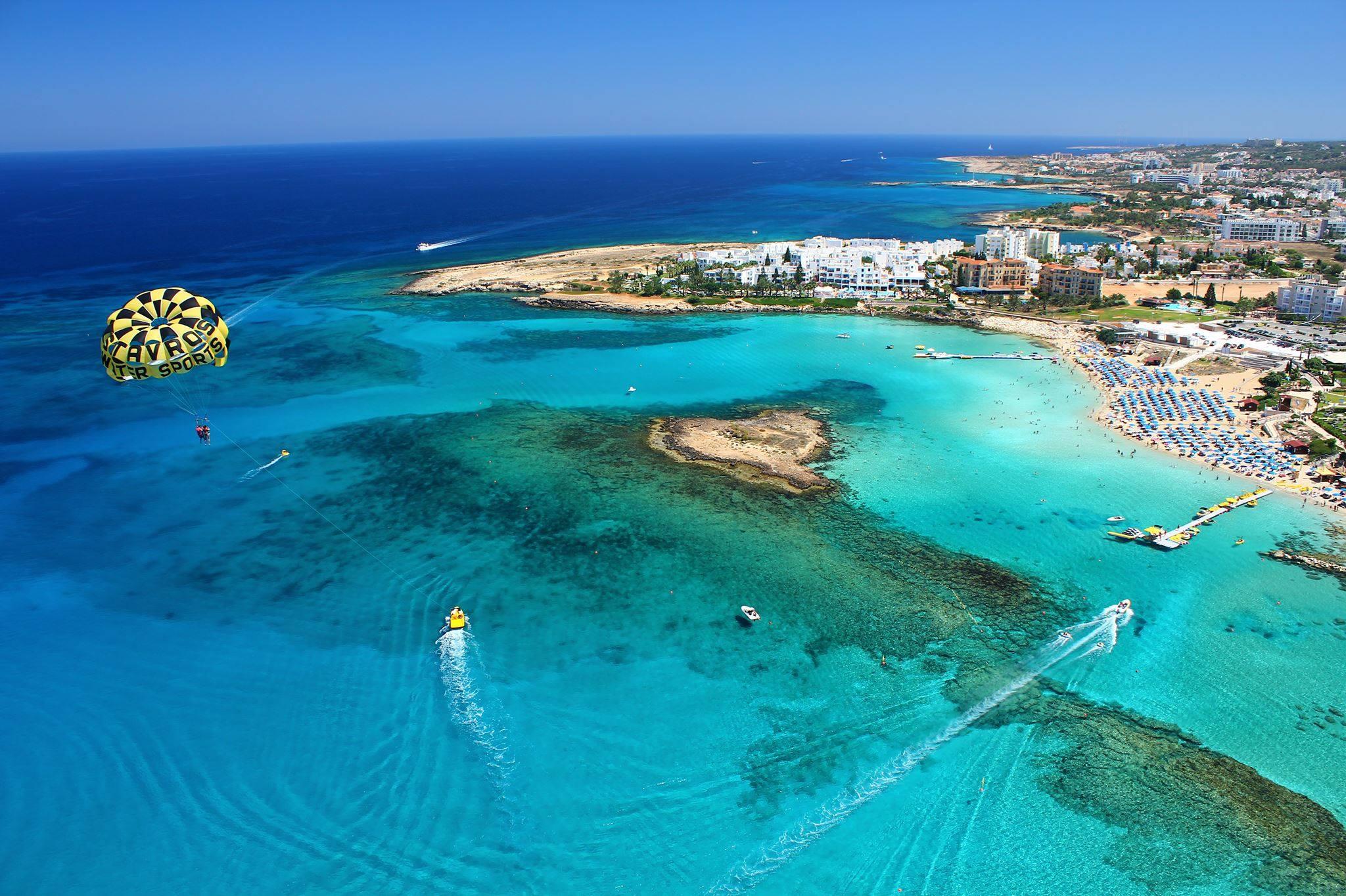 Кипр (Айя-Напа)