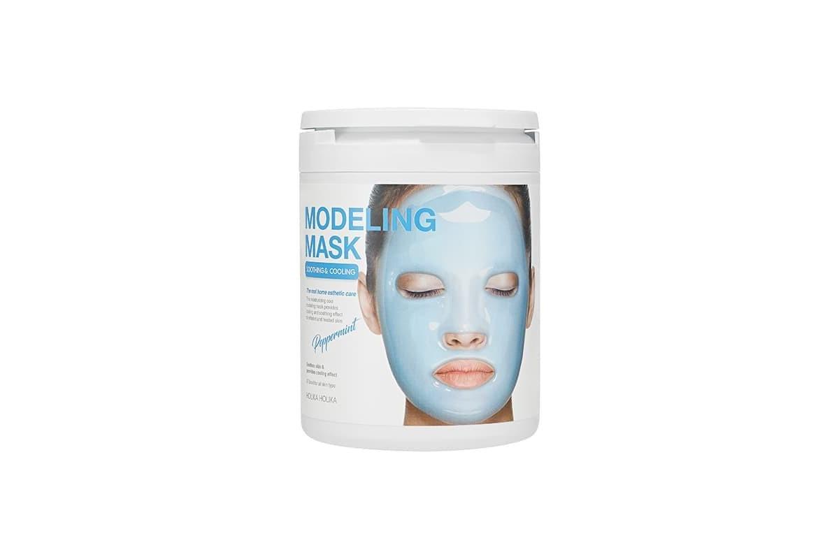 Holika Holika Modeling Mask Collagen, 200 г (8 применений)