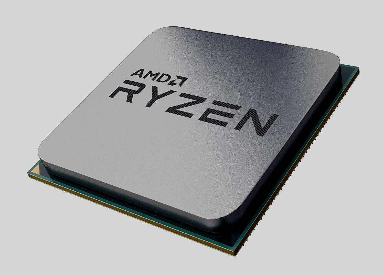 AMD Ryzen G Series