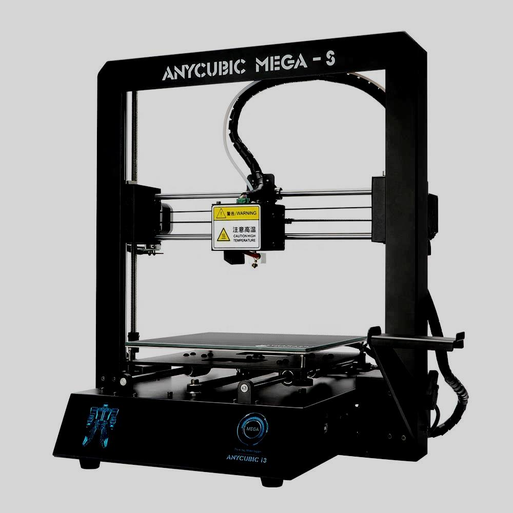 Anycubic Mega – S