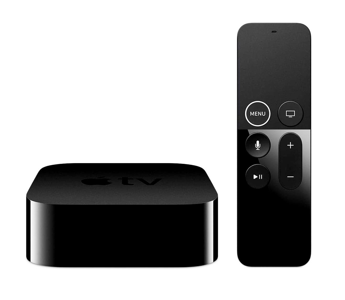 Apple 4K