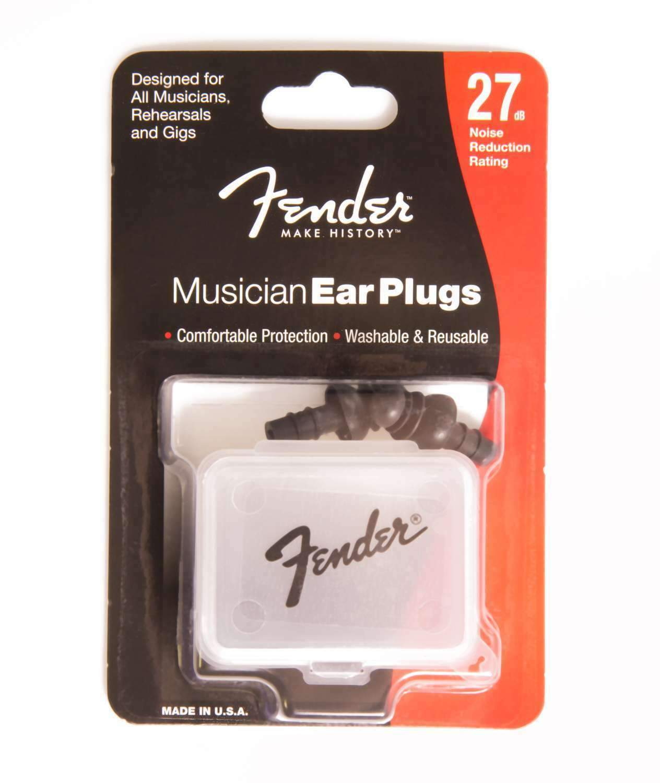 Fender Touring Series Hi-Fi Ear Plugs