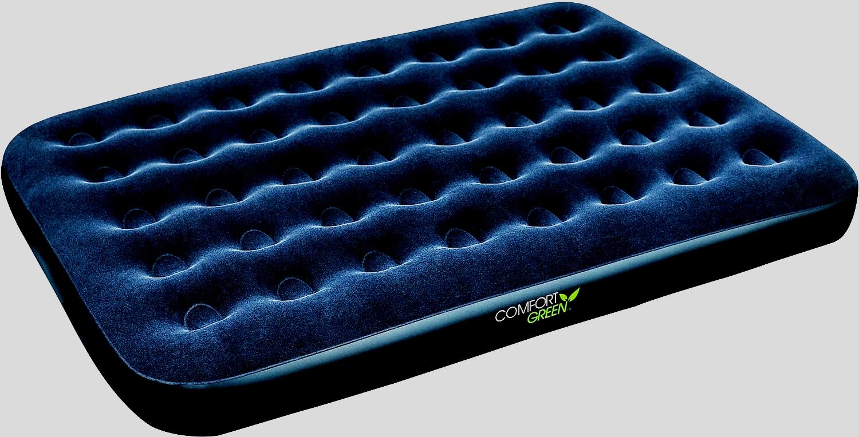 BestWay Comfort Green Double 67380