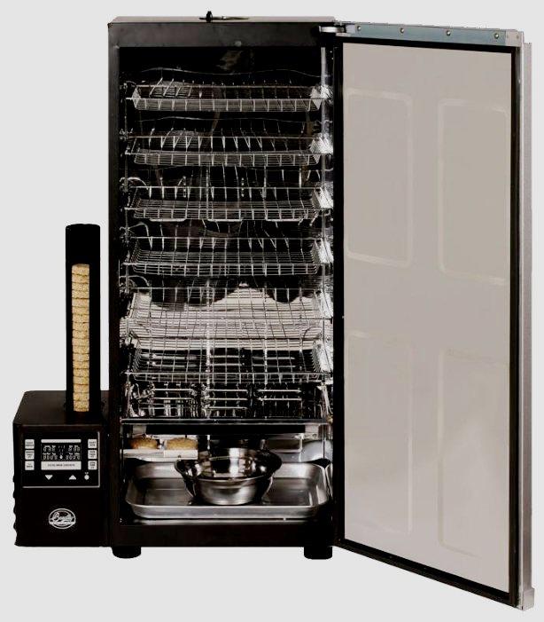 Bradley Smoker Digital 6 Rack BTDS 108 CE – EU