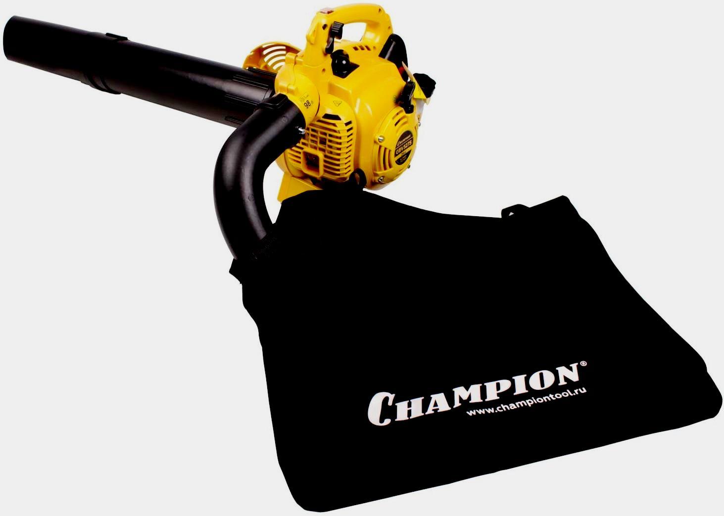 Champion GBV 326 S