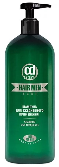 Constant Delight Barber Daily Shampoo Men