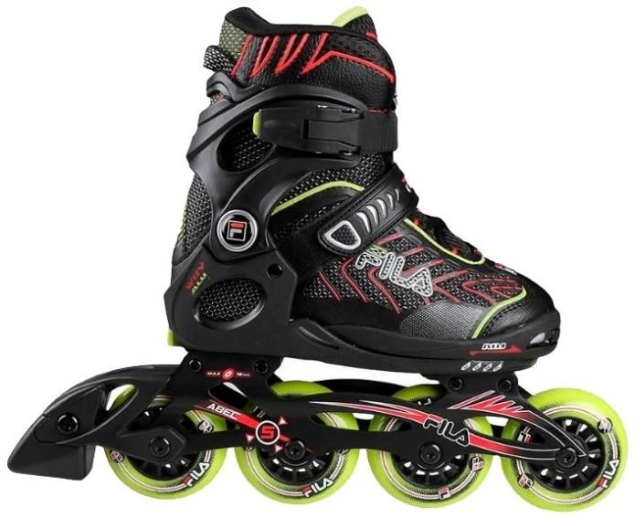 Fila Skates Wizi Ali 2015 74mm