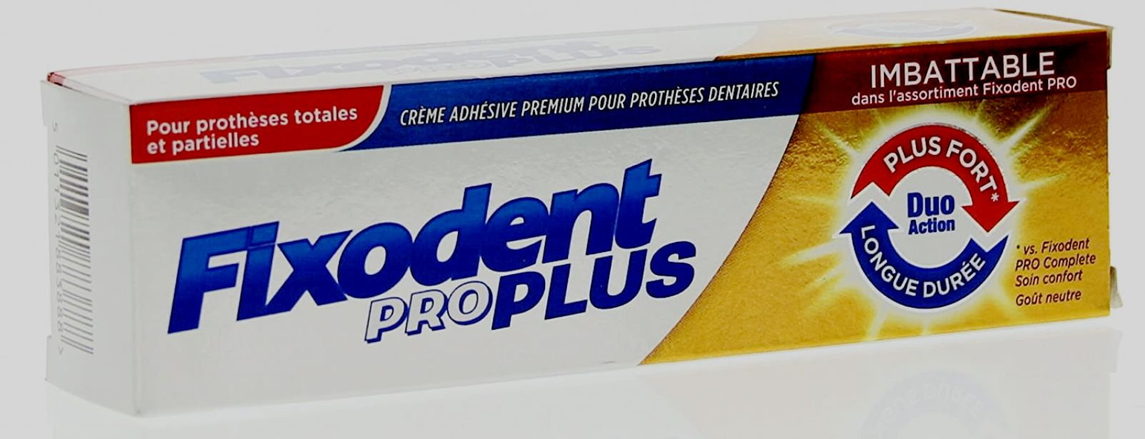 Fixodent Pro-Plus