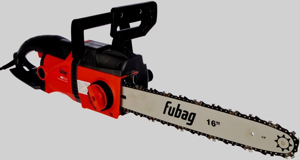 Fubag FES 2016 31203