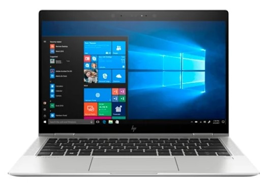 HP Elitebook X 360 1030 G3