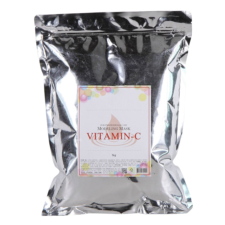 Anskin Vitamin-C для тусклой кожи