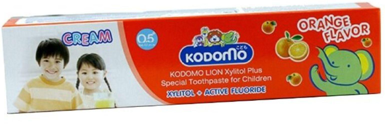 Kodomo «Апельсин»