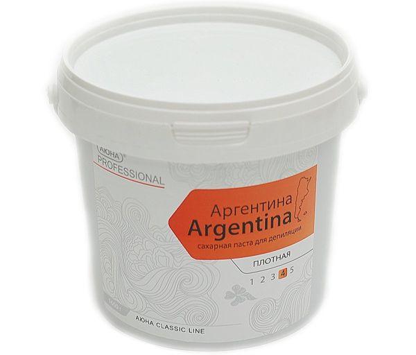 Аюна Аргентина