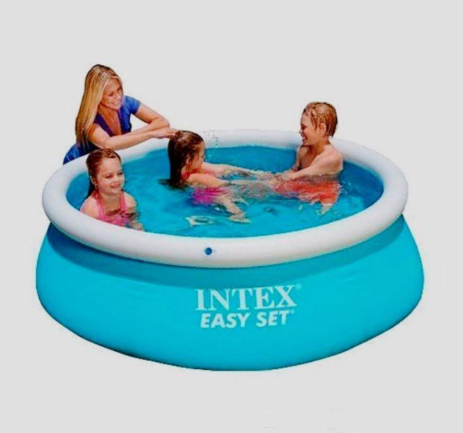 Intex Easy Set