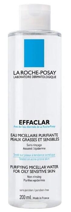 La Roche-Posay Effaclar Eau Micelaire Ultra