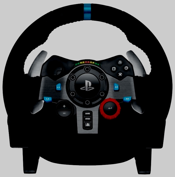 Logitech G 29 Driving Force