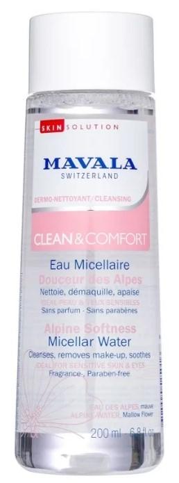 Mavala Clean&Comfort