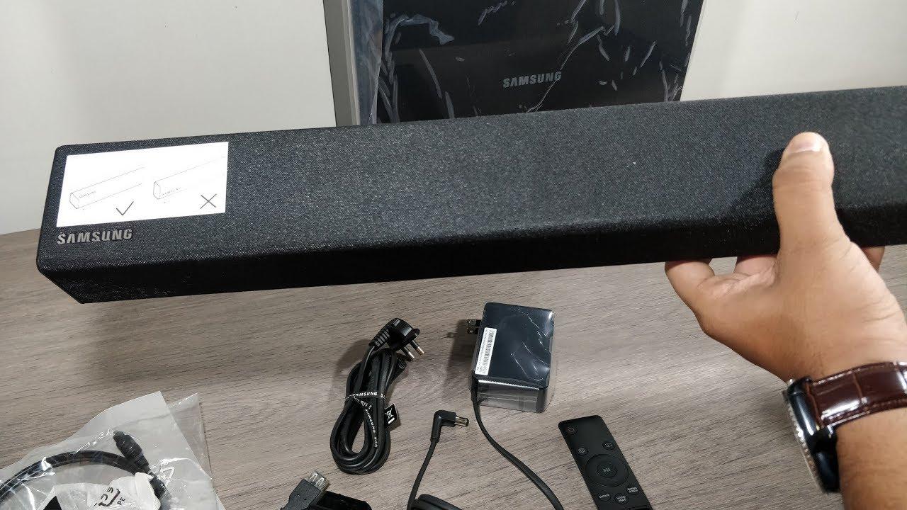 Samsung HW-M360