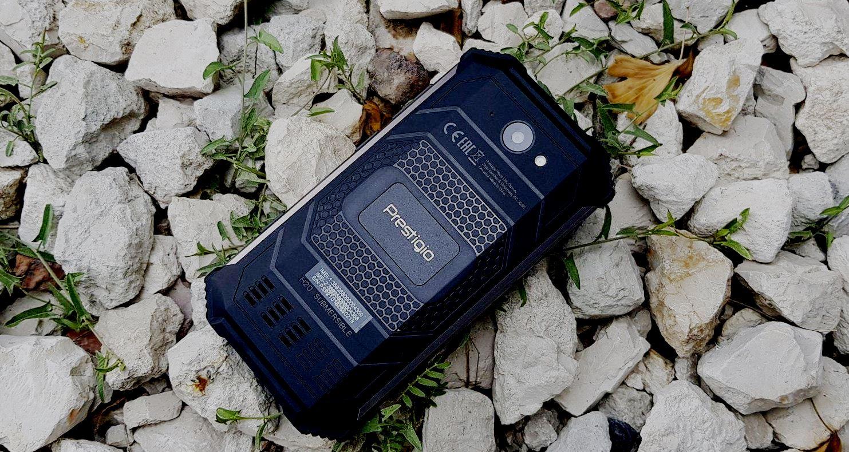Prestigio Muze G7 LTE