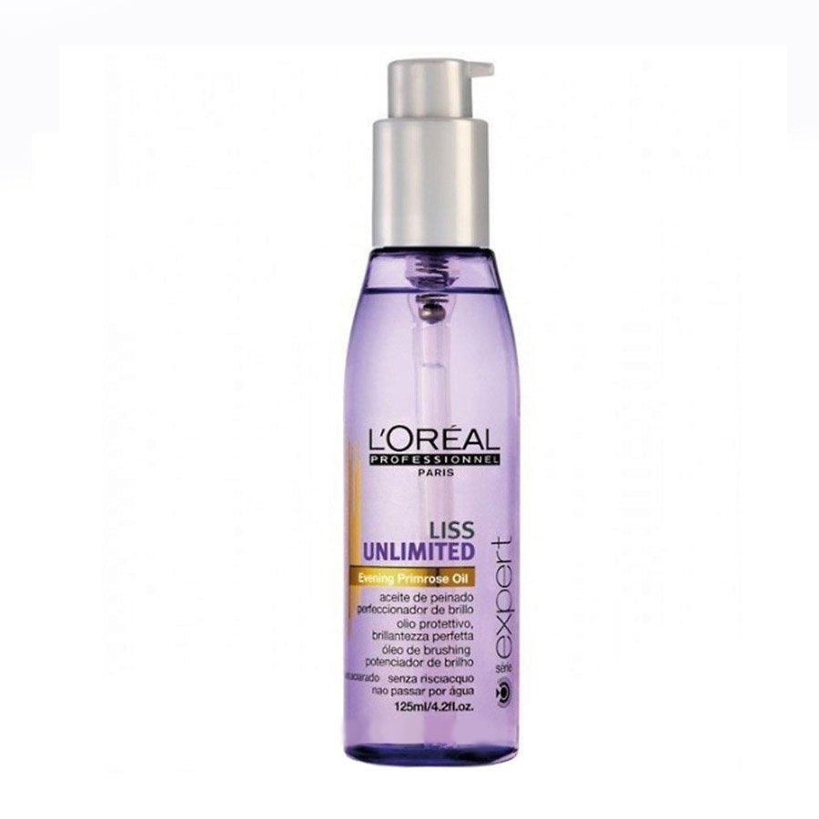 L'Oreal Professionnel Liss Unlimited