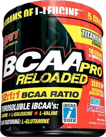 BCAA Pro Reloaded (San)