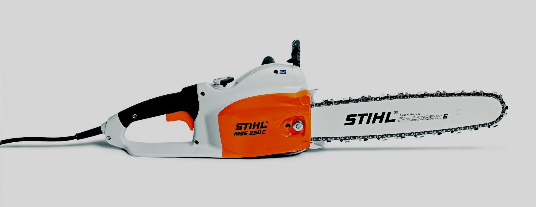 Stihl MSE 250 C-Q-16