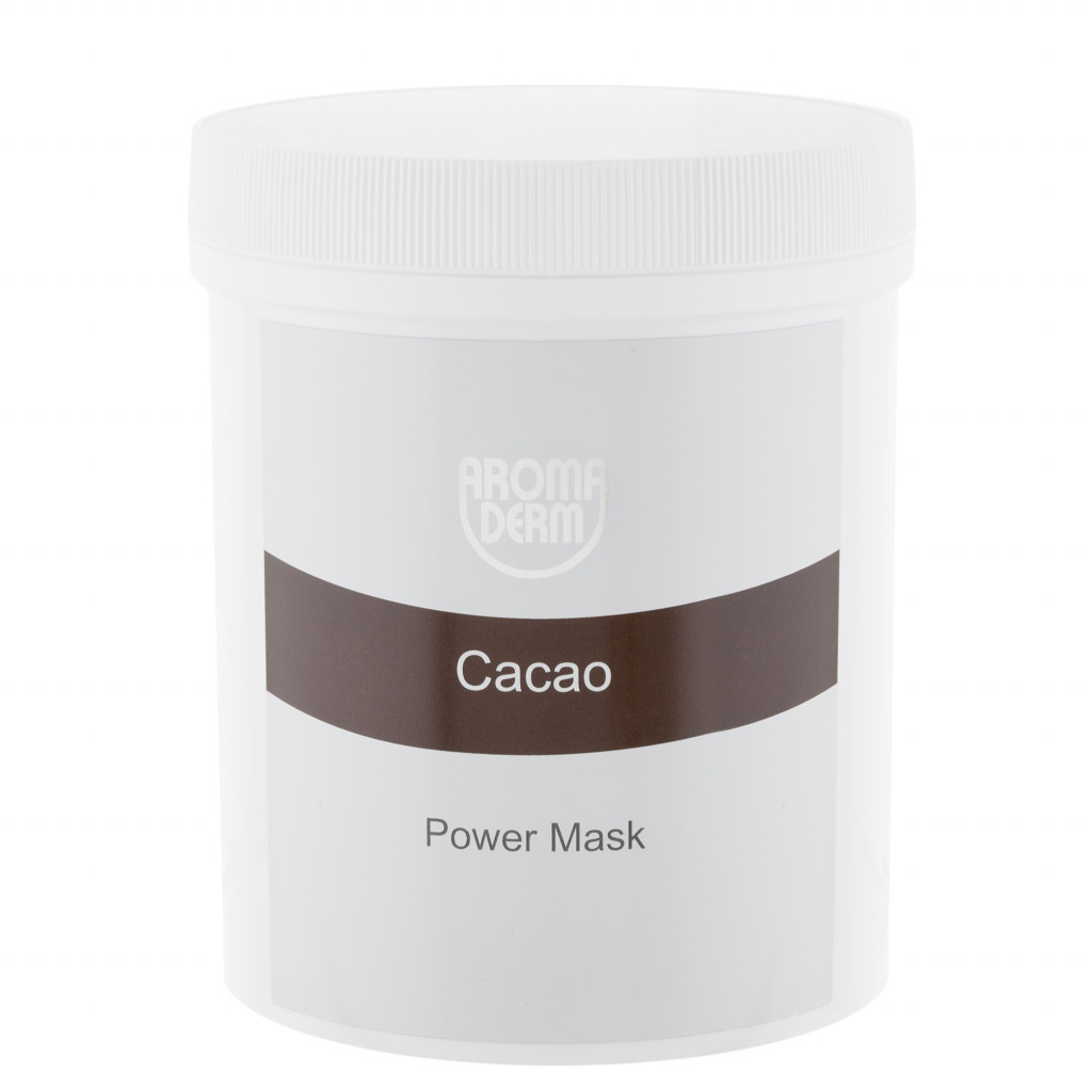 STYX Aromaderm Cacao Power Mask 1000 мл