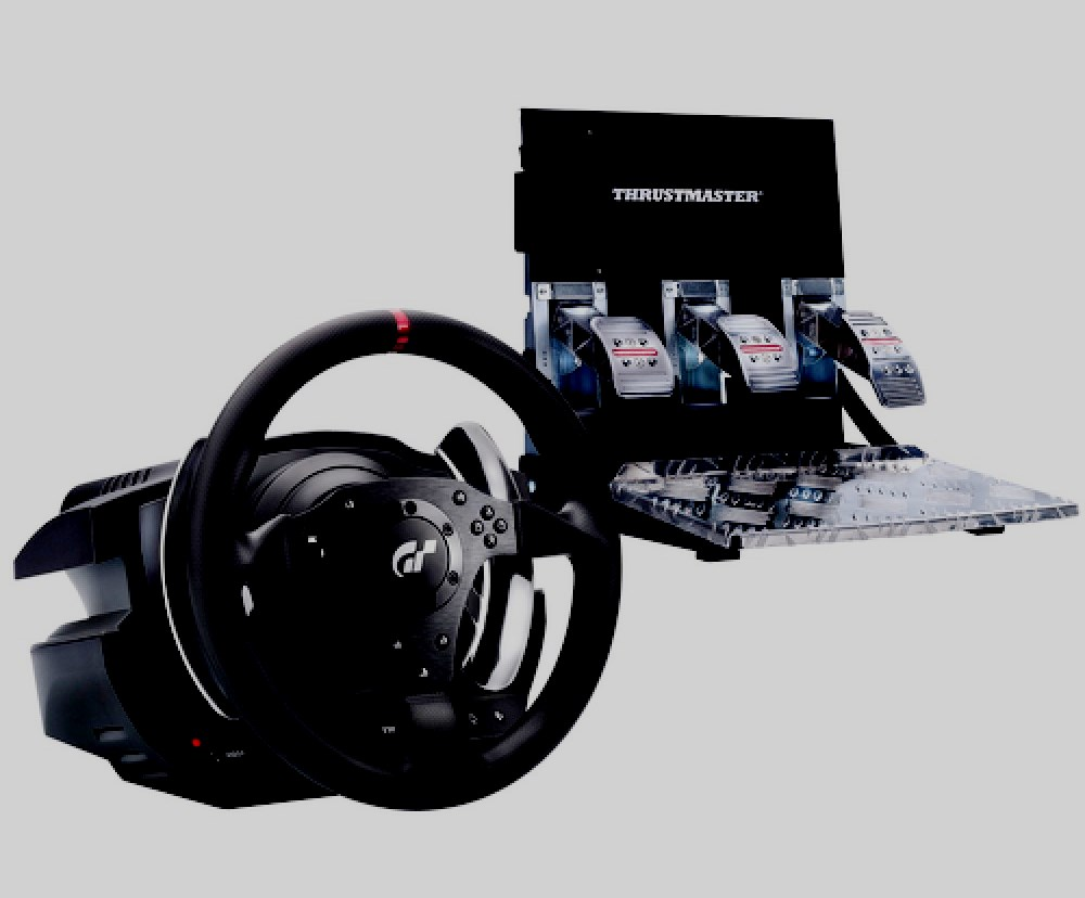 Thrustmaster T 500 RS