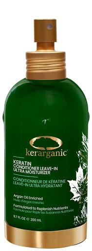 KerarganiC Keratin Conditioners