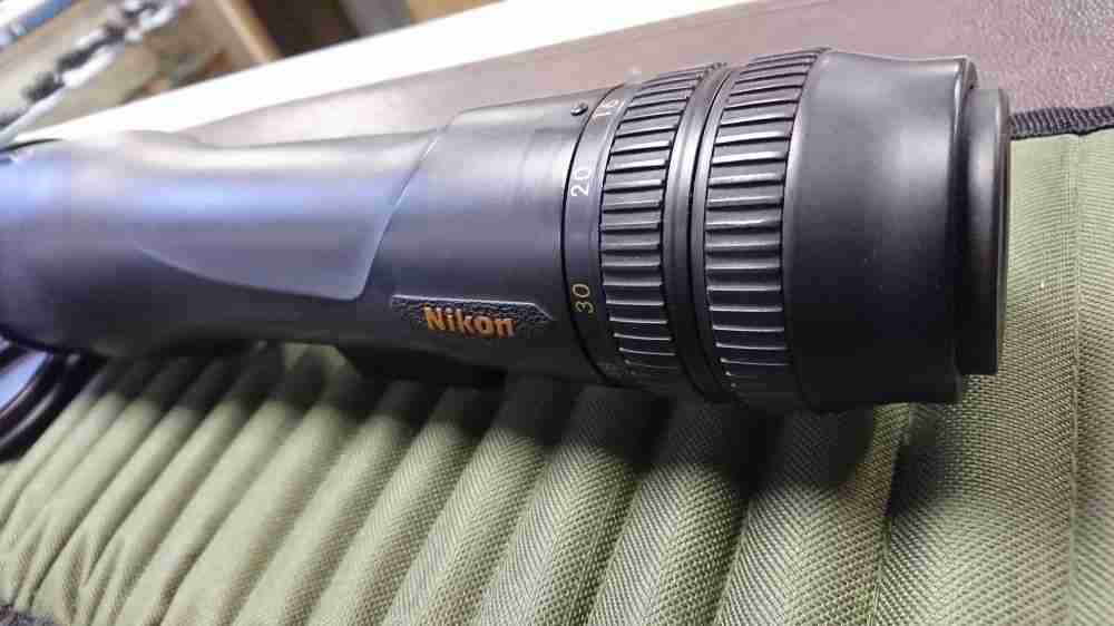 Nikon Prostaff 3 16-48×60