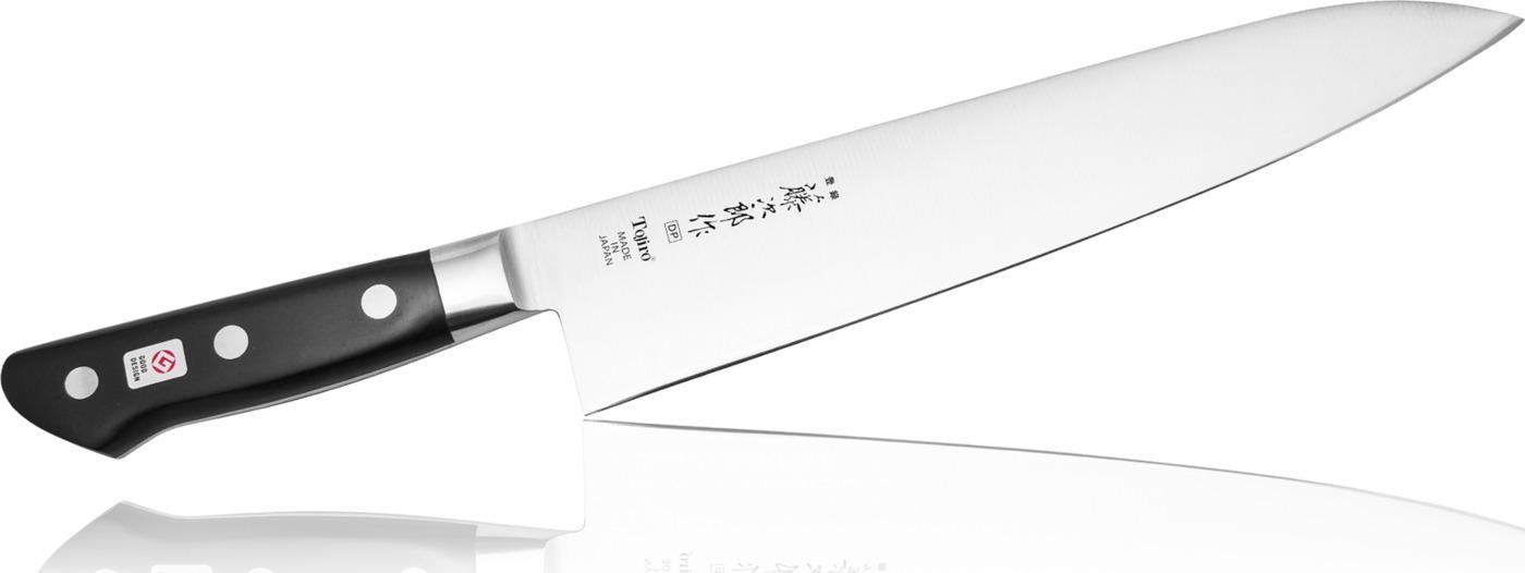 Tojiro Нож поварской Western knife F-807 18 см